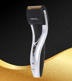 Kemei Rechargeable Precision Electric Shaver & Hair Razor - KM1720