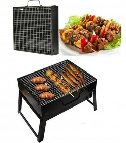 BBQ Portable Barbecue Grill Camping