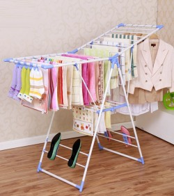 folding drying baby racks - 2620