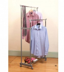 ???? 2 lair Clothing Rack (Heavy) - 2500