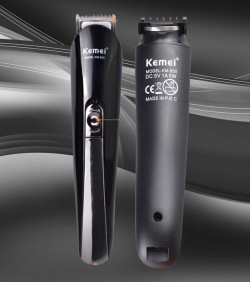 8 in 1 Multifunction Kemei Trimmer - KM500