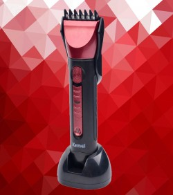 Kemei 5 in 1 Shaver & Trimmer - KM5058