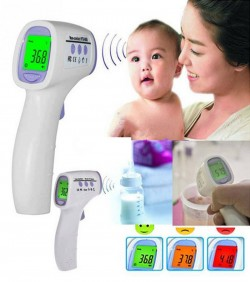 Non Contact Digital Infrared Thermometer 997