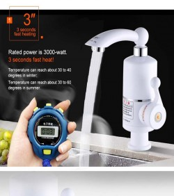 Instant hot water Tap - 2591