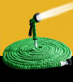 Magic Hose Pipe For Watering (50 feet) - 2588