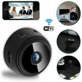 Little stare apps Wifi Mini Infrared Body Night Vision Camera