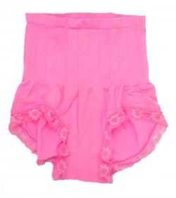 Munafie Japanese Slimming Panty-pink
