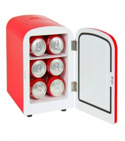 Portable Personal Mini Fridge