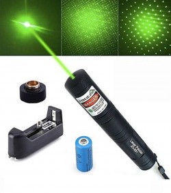 Powerful Laser Light
