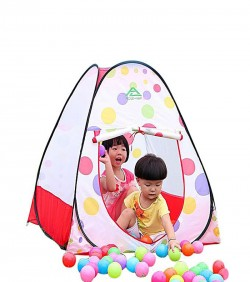 Tent Play House - Multi Color