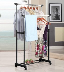 2 Lair Clothing Rack