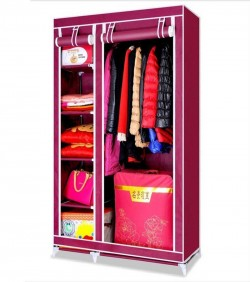 Wardrobe Cloth Storage Organizer 88105