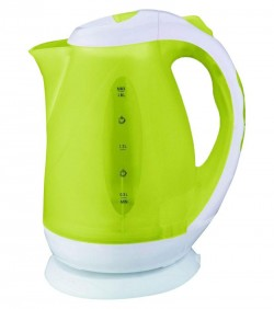 Electric Kettle 2Lt- Multi color