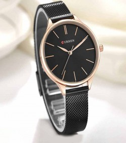 CURRAN Stylish Ladies Watch