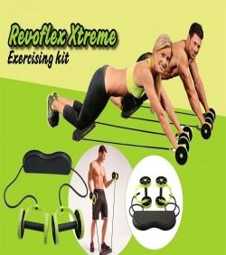 Revoflex Xtreme Workout Set