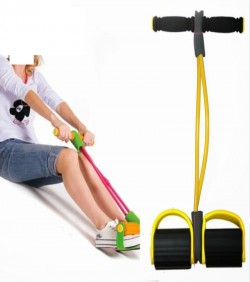 Body Trimmer For Fitness Exercises - Multi-Color