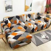 Magic Sofa Cover Set (2+3)