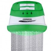Horizon Water Shower only hade- Green colour