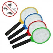 Mosquito Killer Racket - Multicolor