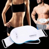 Body Massager and Tummy Slimming Belt