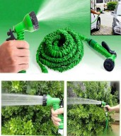 Car Washing Hose Pipe - Multicolor