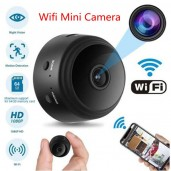 V380 Apps -A9 Mini WiFi Camera 1080P Full HD Night Vision Wireless IP Camera