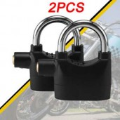 security Alarm Lock- (2 pcs)