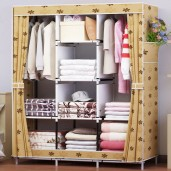 3D printed Wardrobe Storage Organizer for Clothes
