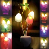 Led Mushroom Light 1 pcs