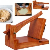 High-Quality Wooden Ruti Maker