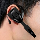 Wireless Bluetooth Headphone with HD Stereo Mic