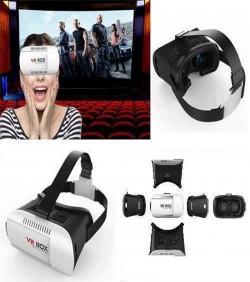 VR Box a Cheap VR/AR Headset- 3528