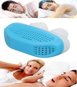 Anti Snoring for Better Sleep